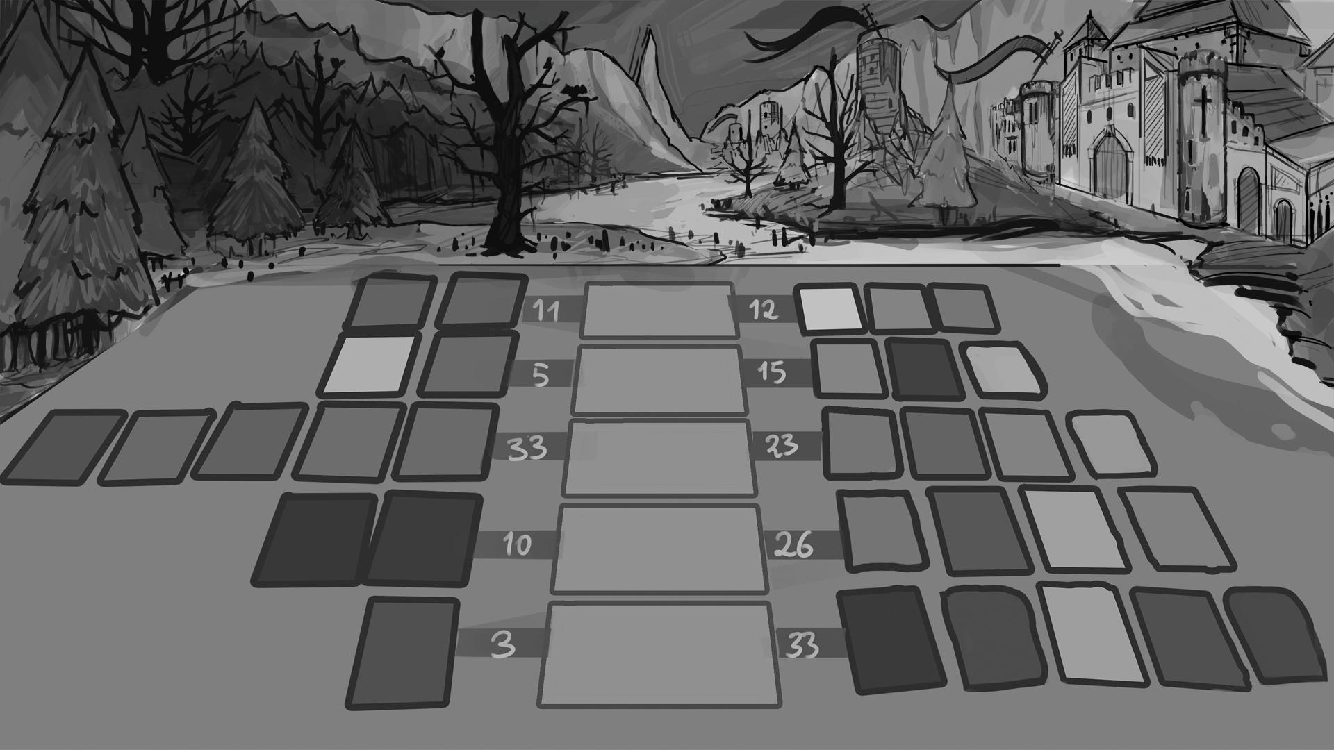 Chronica screen concept art